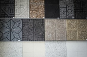 Mosaicos pividori pisos for Precio mosaicos para exterior